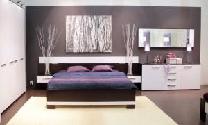 Кровать токио.