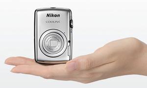 Камера Nikon.