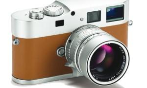 Камера Leica M9-P Edition Hermes.