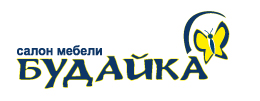 Будайка логотип