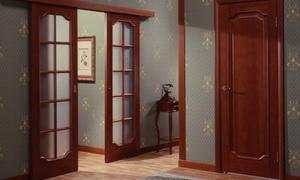Межкомнатные двери от «эконом» до «премиум» класса