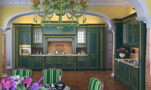 """Салон мебели """"Kuchenberg"""", Чебоксары, ул.Университетская, 8. Закажи себе кухню из новой шикарной коллекции кухонной мебели KUCHENBERG. Большой выбор красивых моделей в викторианском и в  классическом стиле,  в стиле «нео-классика» и в дизайнерской линейке Energy."""