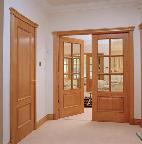 Двери межкомнатные Чебоксары