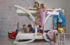 Детская мебель в Чебоксарах и требования к ней.